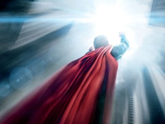5.2 Reasons Man of Steel Is Everything We Wanted and More