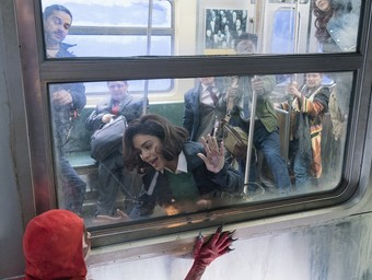 Breaking News: NBC Greenlights Powerless, A New DC Comedy