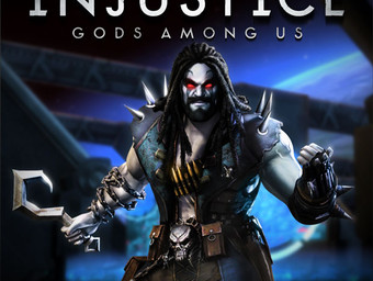 And the First Injustice DLC Character Is...