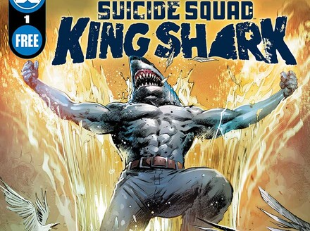 Check Out DC's Great List of Suicide Squad Comic Books and Collections!