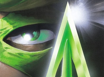 #DC1Million: Win a Copy of Absolute Green Arrow by Kevin Smith