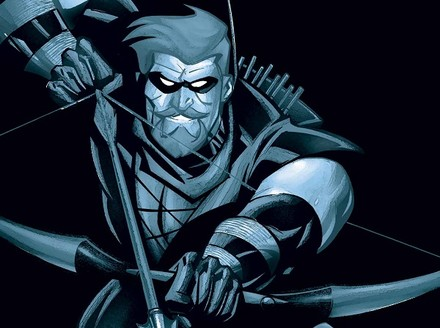 The Archer's Quest: Learning to Love Oliver Queen