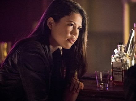 Arrow: Is Emiko Queen Joining the Team?