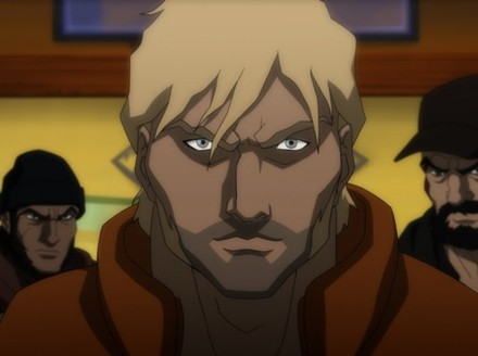 Justice League: Throne of Atlantis: Five Moments That Will Change Your Mind About Aquaman (and One that Probably Won't)
