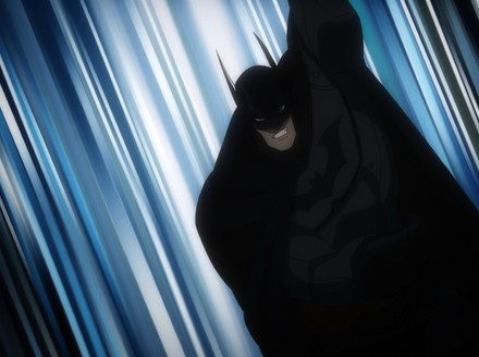 Five Lessons We Can Learn from Batman: Assault on Arkham