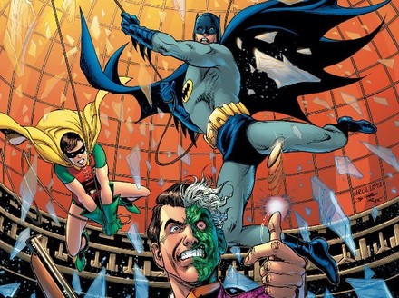 Batman '66: The Lost Episode...by the Numbers