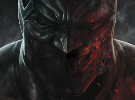 Batman: Damned is a Horror-Fueled Take on the Dark Knight