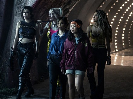 Birds of Prey and DC's Radical Tradition of Girl Gangs