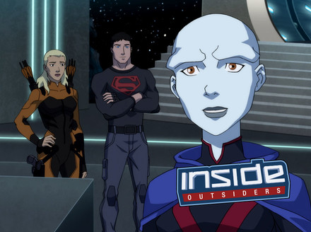 Inside Outsiders: How Miss Martian Demonstrated True Heroism