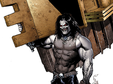 Krypton: Emmett J. Scanlan to Appear as Lobo
