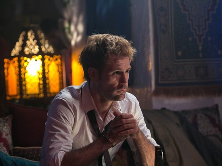 Constantine Confronts a New Kind of Demon in Exclusive Clip