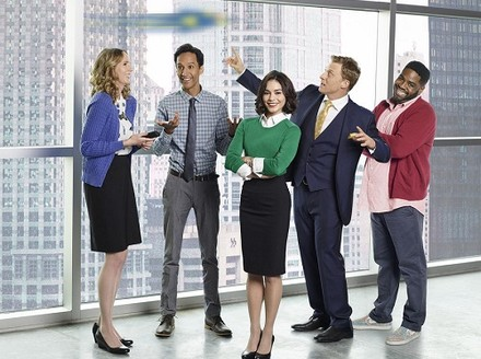 Powerless Adds a New City to the DC Universe Atlas