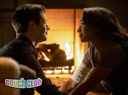 Love on the Run: Why Iris and Barry's Relationship Endures