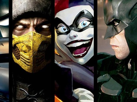 POLL: Vote For Your Favorite DC All Access Games Clip
