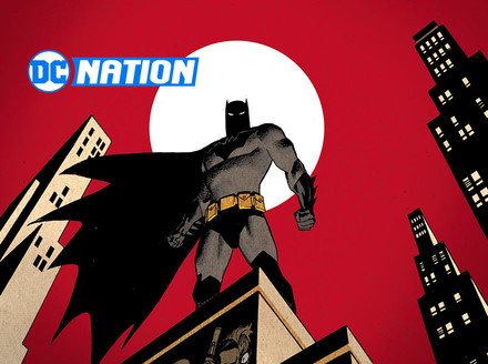 Batman: The Adventures Continue Offers a Return to the Animated World