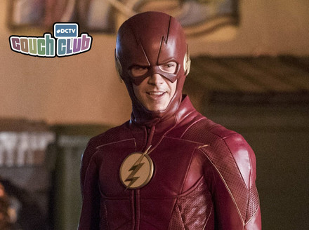 The Flash: An Elongated Journey Into Superheroing