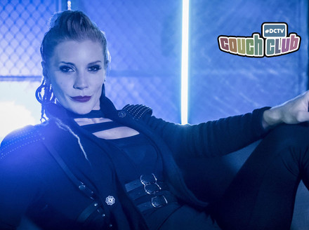The Flash: We Need to Talk About Amunet Black
