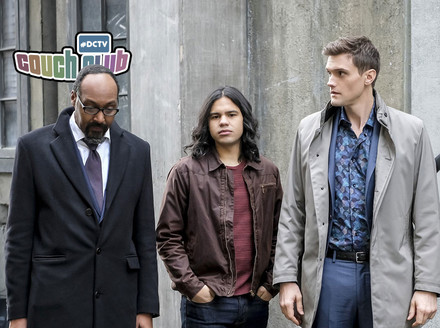 """The Flash: A """"Small"""" Success"""