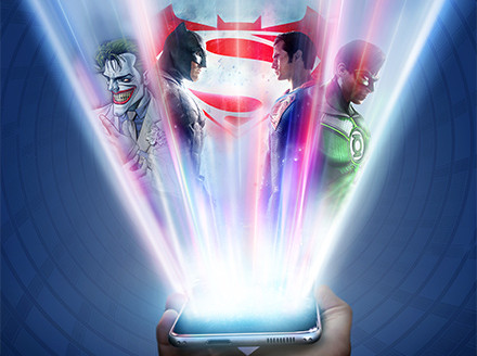 Announcing the DC All Access App