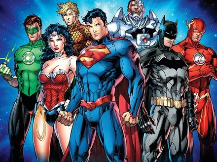 Prep Your Playlist! The Music of DC Comics: Volume 2 is Coming Soon