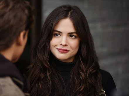 Titans: First Look at Donna Troy