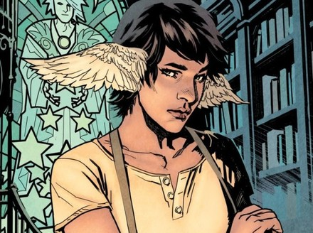 Diving Into Dora: Why The Dreaming's Newest Character is Also One of its Best