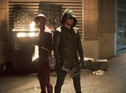 Music and Metahumans: An Interview with Flash and Arrow Composer Blake Neely