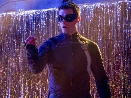 Ralph Dibny Brings Heart, Humor and Heroism to The Flash