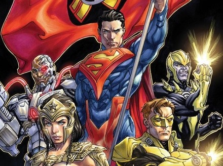 Hanging Up the Gloves: Brian Buccellato Bids Farewell to Injustice