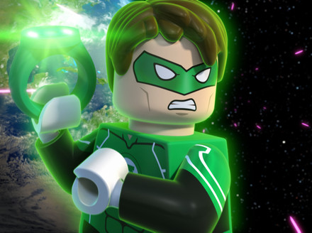 LEGO DC Comics Super Heroes - Justice League: Cosmic Clash Arrives