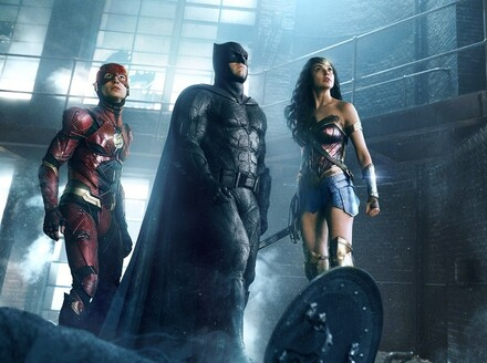 Breaking News: Zack Snyder's Justice League Cut is Coming to HBO Max