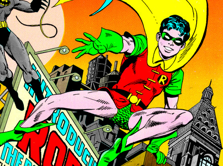 Let Robin Live: Five Reasons Why Jason Todd Was the Best Boy Wonder