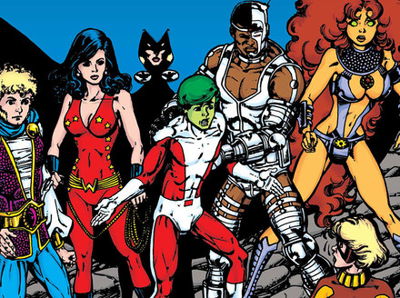 """DC Comics 101: Why """"The Judas Contract"""" Matters"""
