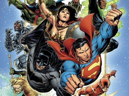 Justice League: In Good Hands