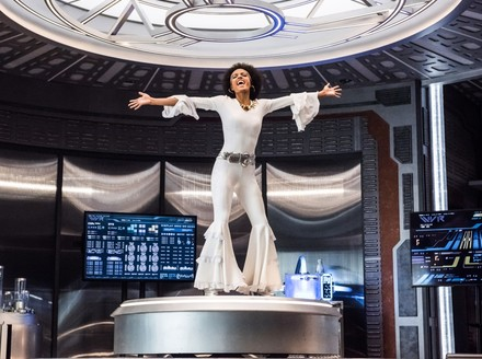 DC's Legends of Tomorrow: Disco Makes a Comeback in Latest Photos