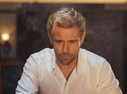 Constantine's Cancer: DC's Legends of Tomorrow Tackles an Iconic Story