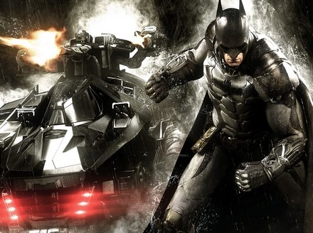 Ten Moments that Mattered: The Batman: Arkham Trilogy Comes to a Close