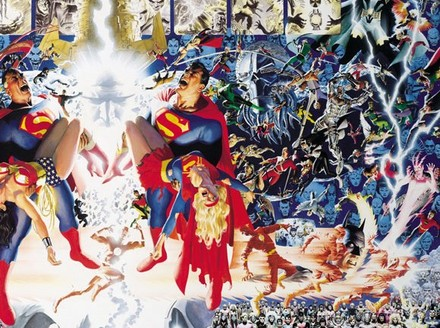 The Multiversity: Origins