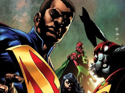 Enter The Multiversity…