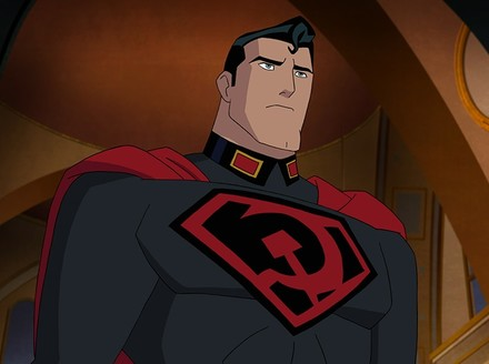 Superman: Red Son Offers a Complex, Communist Man of Steel
