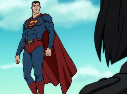 A New Hero Takes Flight in Superman: Man of Tomorrow