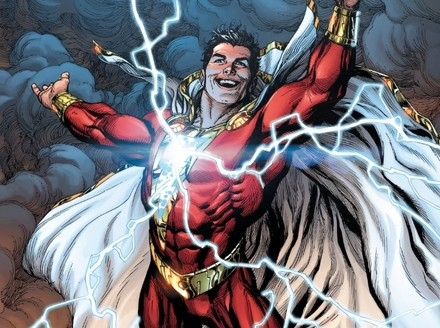Shazam! #1 Brings Back the Joy of Loving Superheroes