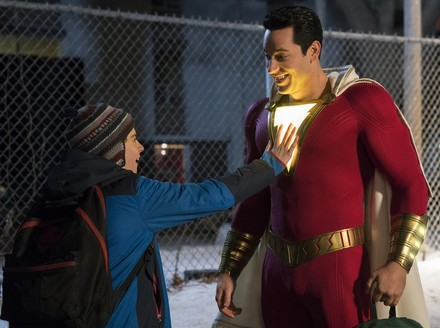 Why Shazam! is the Perfect Superhero Movie