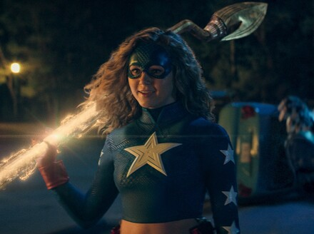 Five Things to Know About Stargirl