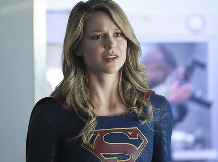 The Face of Fear: Supergirl Confronts a Divided World