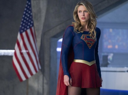 Supergirl: New Heroes and Villains Glimpsed in Latest Trailer