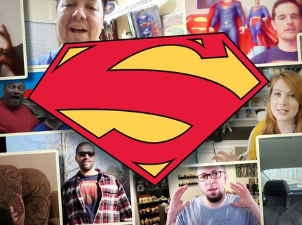Happy Birthday, Superman: Fans Celebrate in a Special Tribute Clip