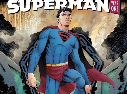 First Look: Clark Kent Leaves Smallville in Superman: Year One