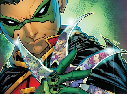 Teen Titans: Never too Young for a Rebirth