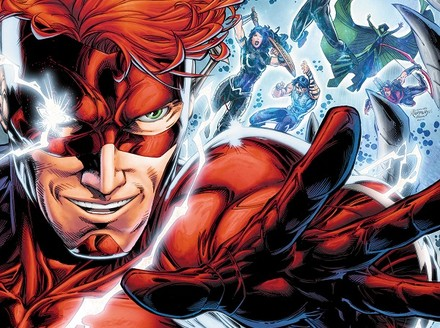 Titans: Whatever Happened to Wally West?